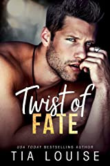Twist of Fate: A small-town, friends-to-lovers romance. (stand-alone) Kindle Edition