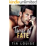 Twist of Fate: A small-town, friends-to-lovers romance. (stand-alone)