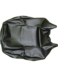 Freedom County ATV FC184 Black Replacement Seat Cover for Yamaha YFM225 Moto-4 86-88