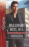 Billionaire Boss, M.D. (The Billionaires of Black Castle)