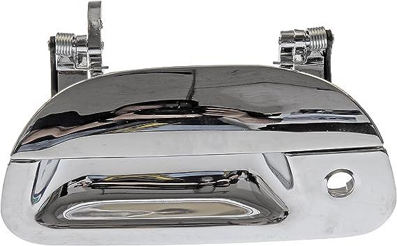 Fits 97-03 Ford F150 99-07 Super Duty 01-05 Sport Trac Tailgate Handle Black