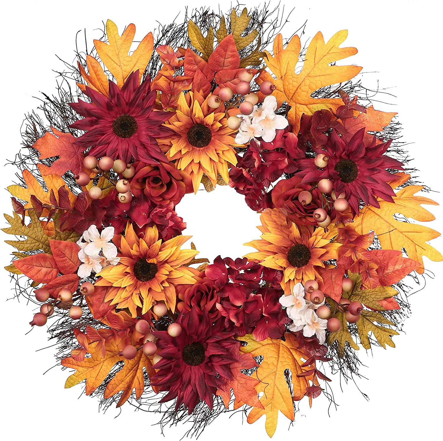 Fall Floral Collection by Valery Madelyn