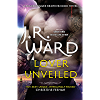 Lover Unveiled (Black Dagger Brotherhood Book 19)