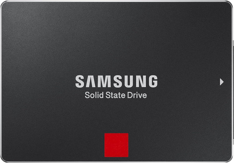 Samsung 850 PRO - 2TB - 2.5-Inch SATA III Internal SSD (MZ-7KE2T0BW)