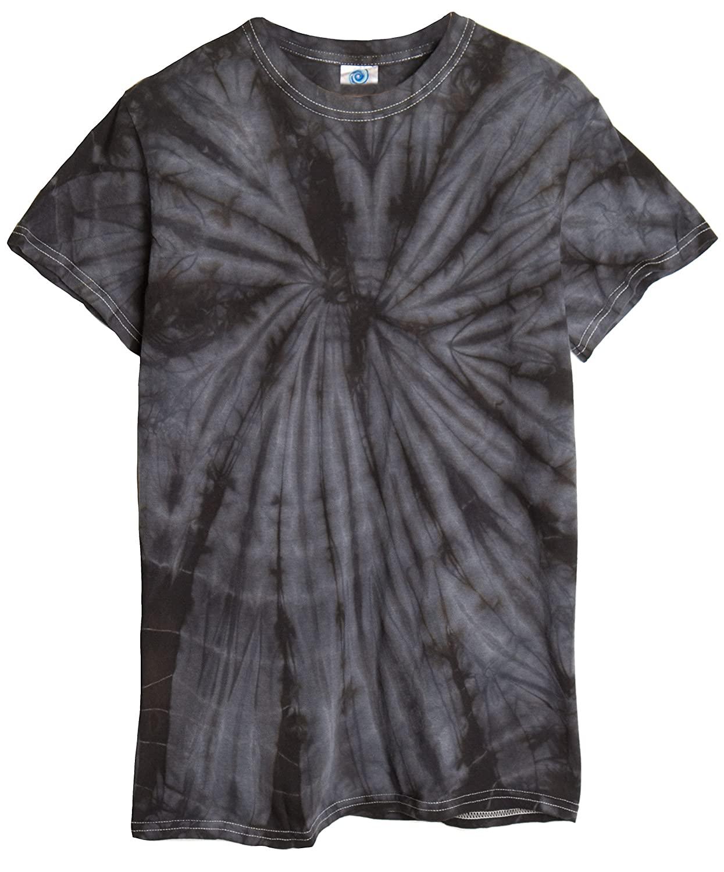 d942a40ee8ed36 Amazon.com  Ragstock Tie Dye T-Shirt  Clothing