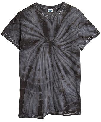 Amazon.com: Ragstock Tie Dye T-Shirt: Clothing