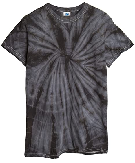 8f1d08431a6030 Amazon.com  Ragstock Tie Dye T-Shirt  Clothing