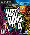 Just Dance 4 - PlayStation 3 Standard Edition