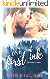 Love At First Ink: A Woodbine Valley Romance (Tate Family Book 2)