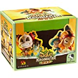Pegasus Spiele 51065G - Krosmaster: Blindbox Display - Serie 2