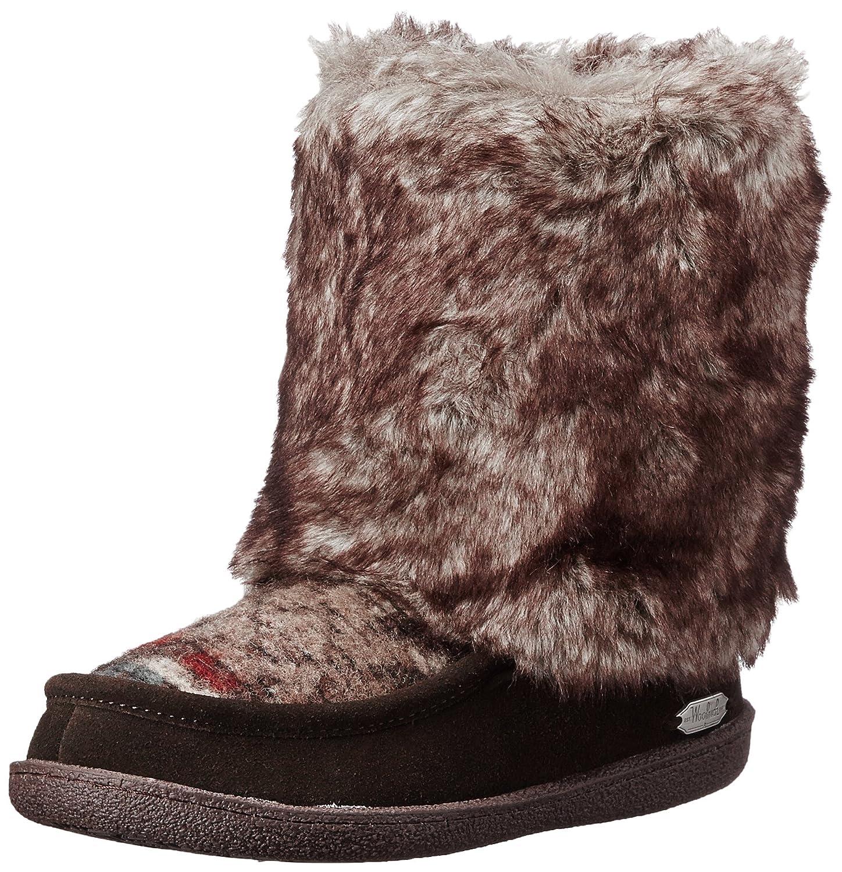 Woolrich Womens Fall Creek Winter Boot