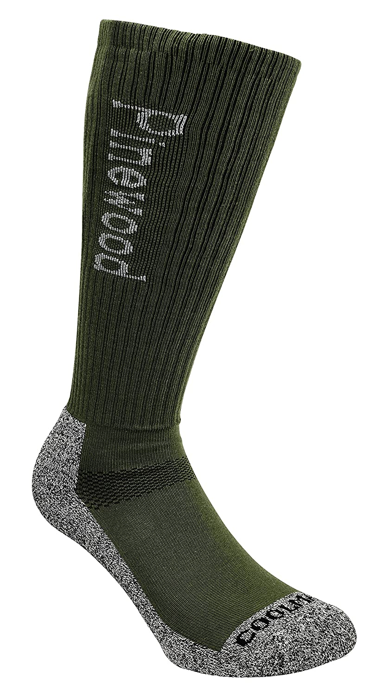 Pinewood Unisex Socken Coolmax Lang 2-Pack