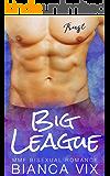 Big League: MMF Bisexual Romance