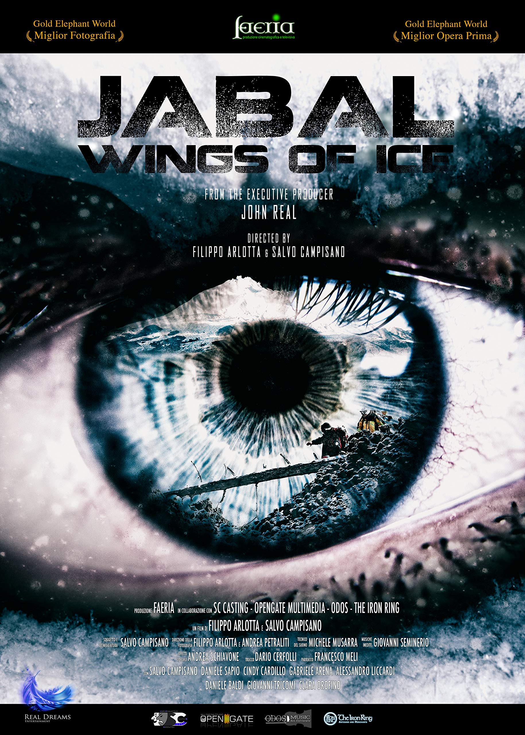 JABAL - Wings of ice on Amazon Prime Video UK