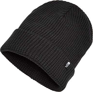 The North Face Ascentials TNF - Gorro, Unisex Adulto, Negro (Tnf ...