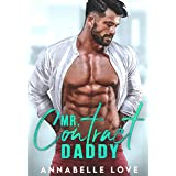 Mr. Contract Daddy: A Friends to Lovers Romance (Love, Accidentally)