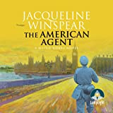 The American Agent: Maisie Dobbs, Book 15