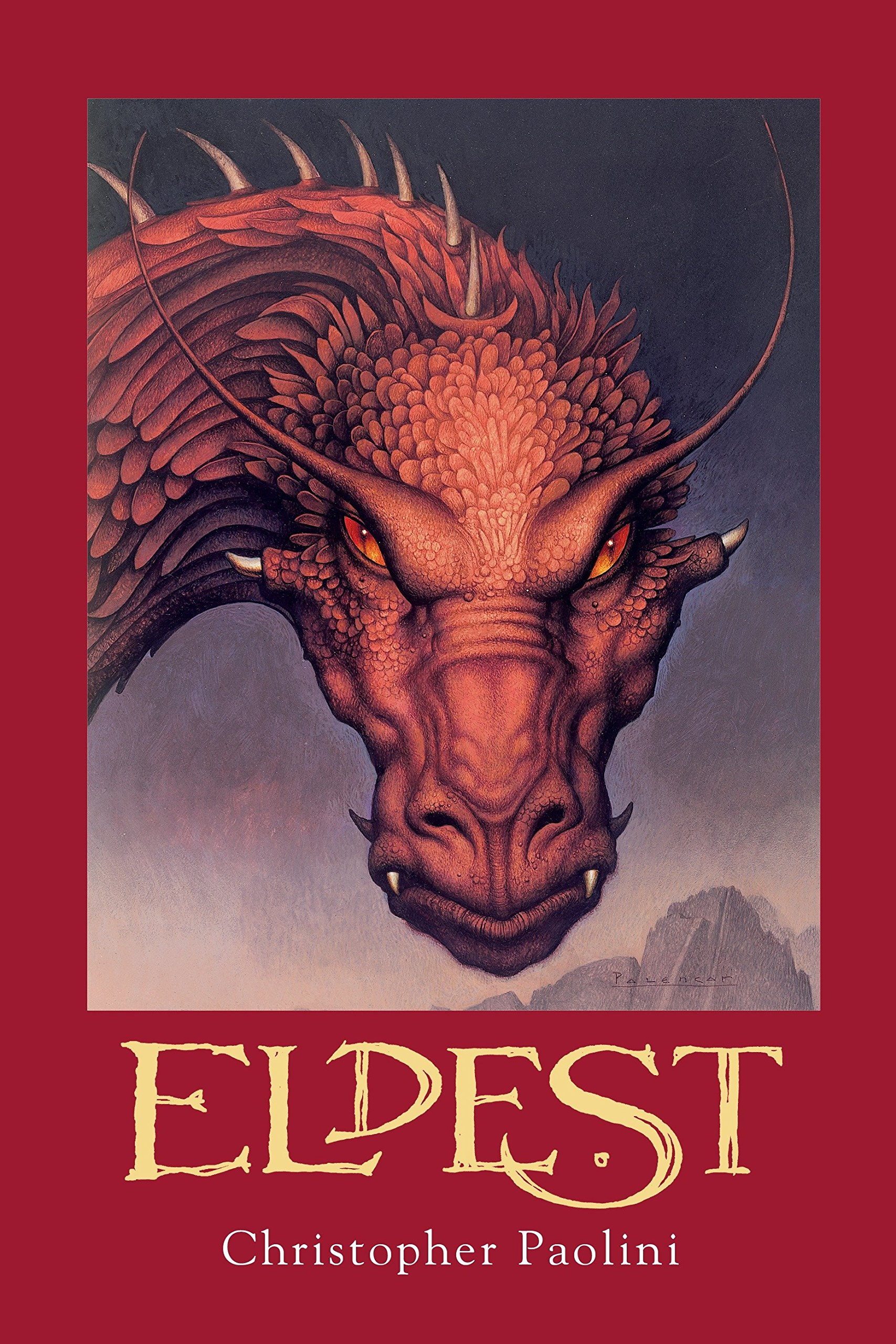 Christopher Paolini is the youngest best-selling author 8