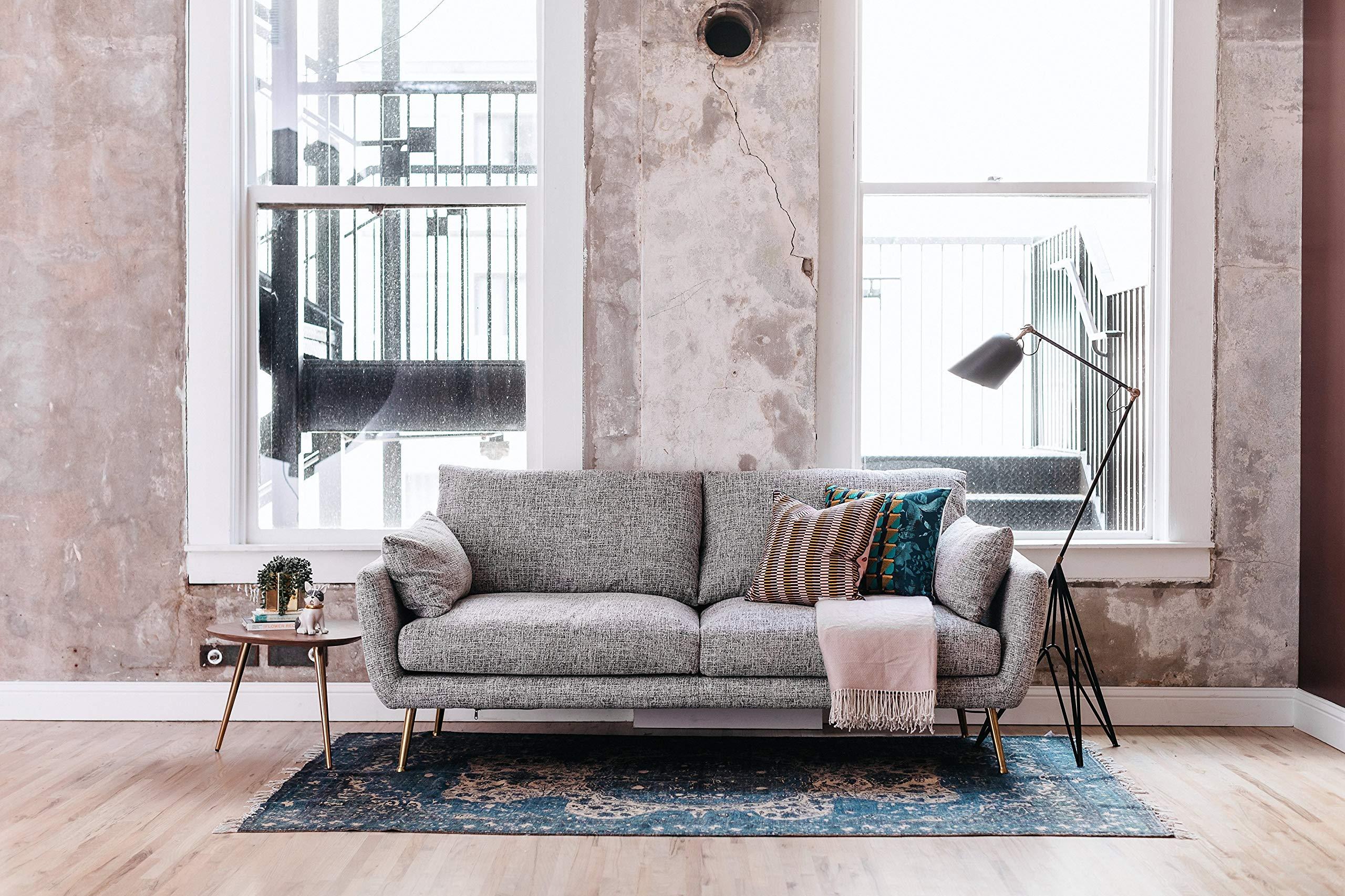 Edloe Finch Modern Sectional Express Furniture