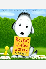 Rocket Writes a Story Kindle Edition