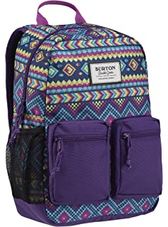 Burton Kids Quality, Well-Made Gromlet Backpack for School, Everyday Use