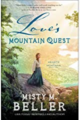 Love's Mountain Quest (Hearts of Montana Book #2) Kindle Edition