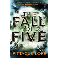 The Fall of Five: Lorien Legacies Book 4