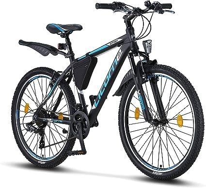 schaltung fahrrad