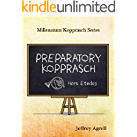 Preparatory Kopprasch: Horn Etudes (Millenium Kopprasch Series) (English