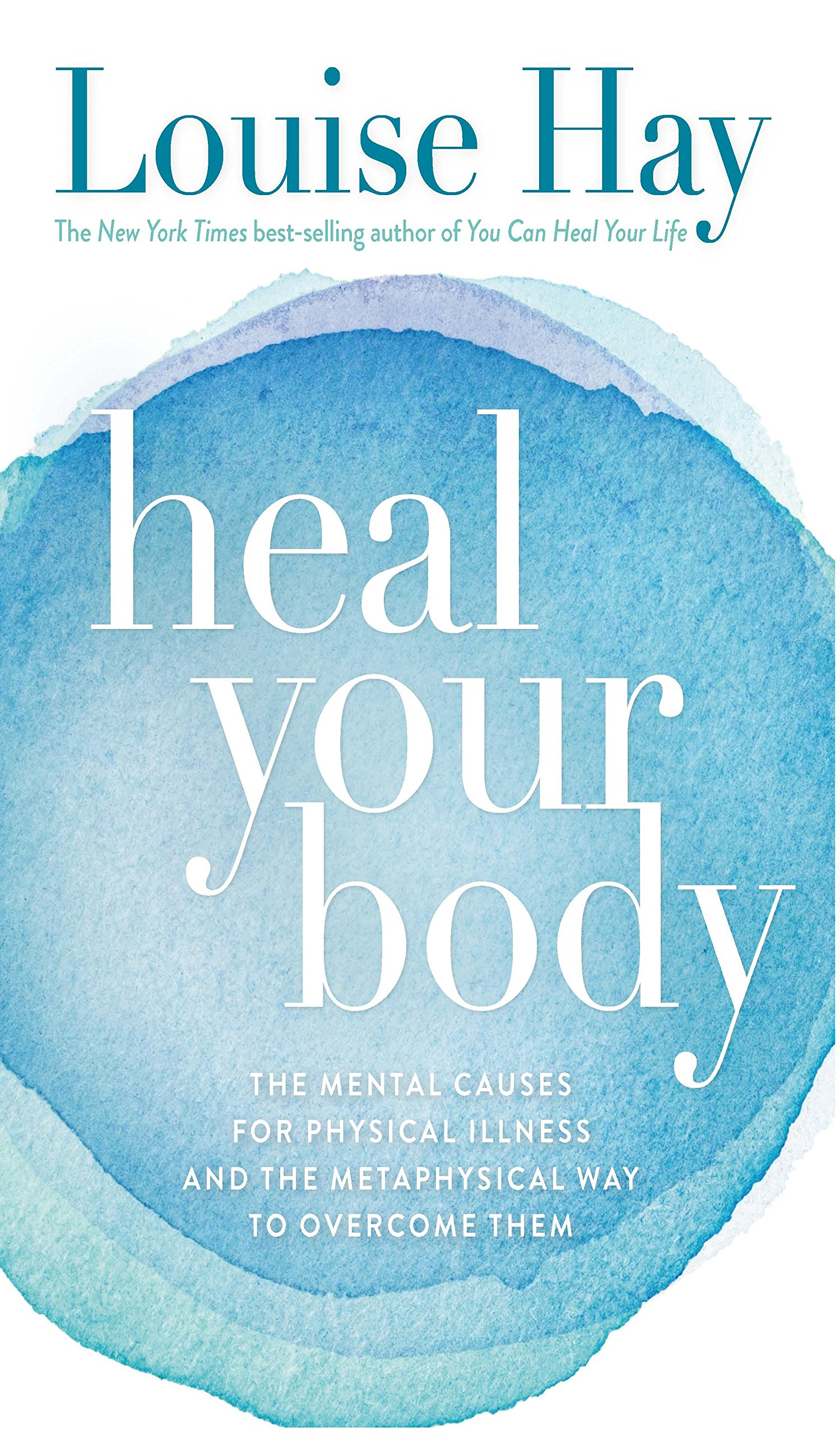 Heal Your Body Louise Hay product image