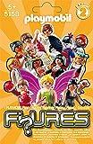 PLAYMOBIL 5158 - Figures Girls (Serie 2)
