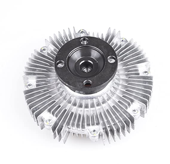 Amazon.com: Mechapro 2583 Pro Engine Cooling Fan Clutch for Suzuki Samurai Sidekick Vitara 1.3L 1.6L: Automotive