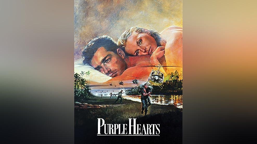 Purple Hearts (1984)