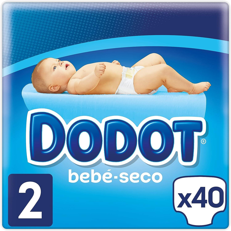 Dodot taille 3-32 Diapers Couches pour les enfants 5-10 kg