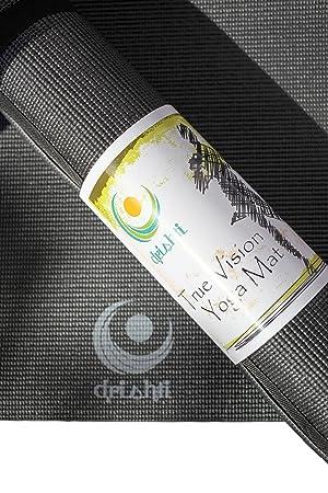 Drishti verdadera visión Premium - Esterilla de yoga, Eco ...