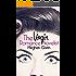 The Virgin Romance Novelist