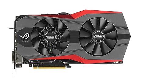 ASUS Radeon R9 290X - Tarjeta gráfica de 4 GB GDDR5: Amazon ...