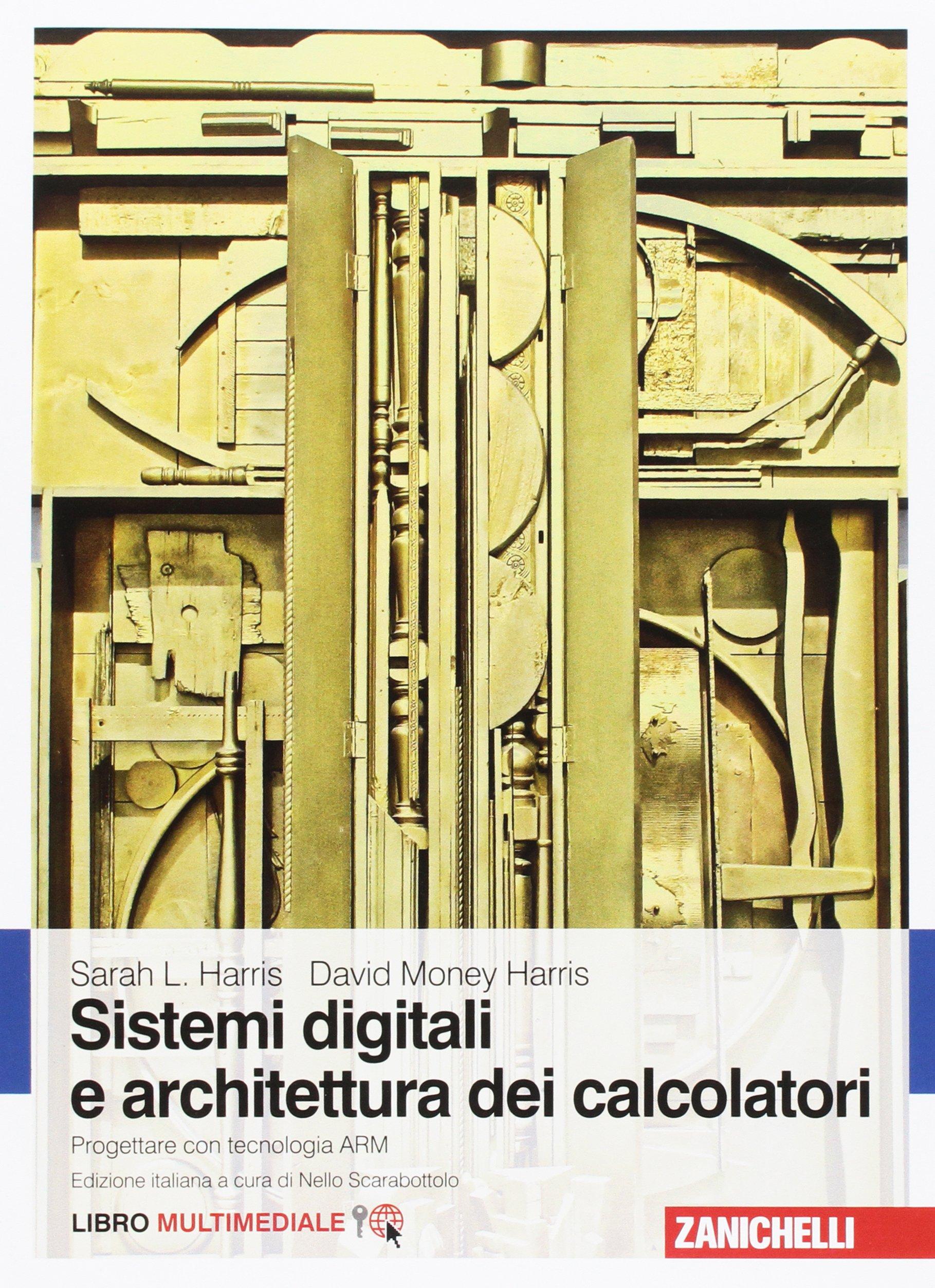 Sistemi digitali e architettura dei calcolatori. P...