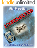 Unresolved (Rocky Bluff PD Book 13)