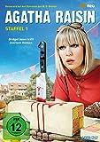 Agatha Raisin - Staffel 1 [3 DVDs]