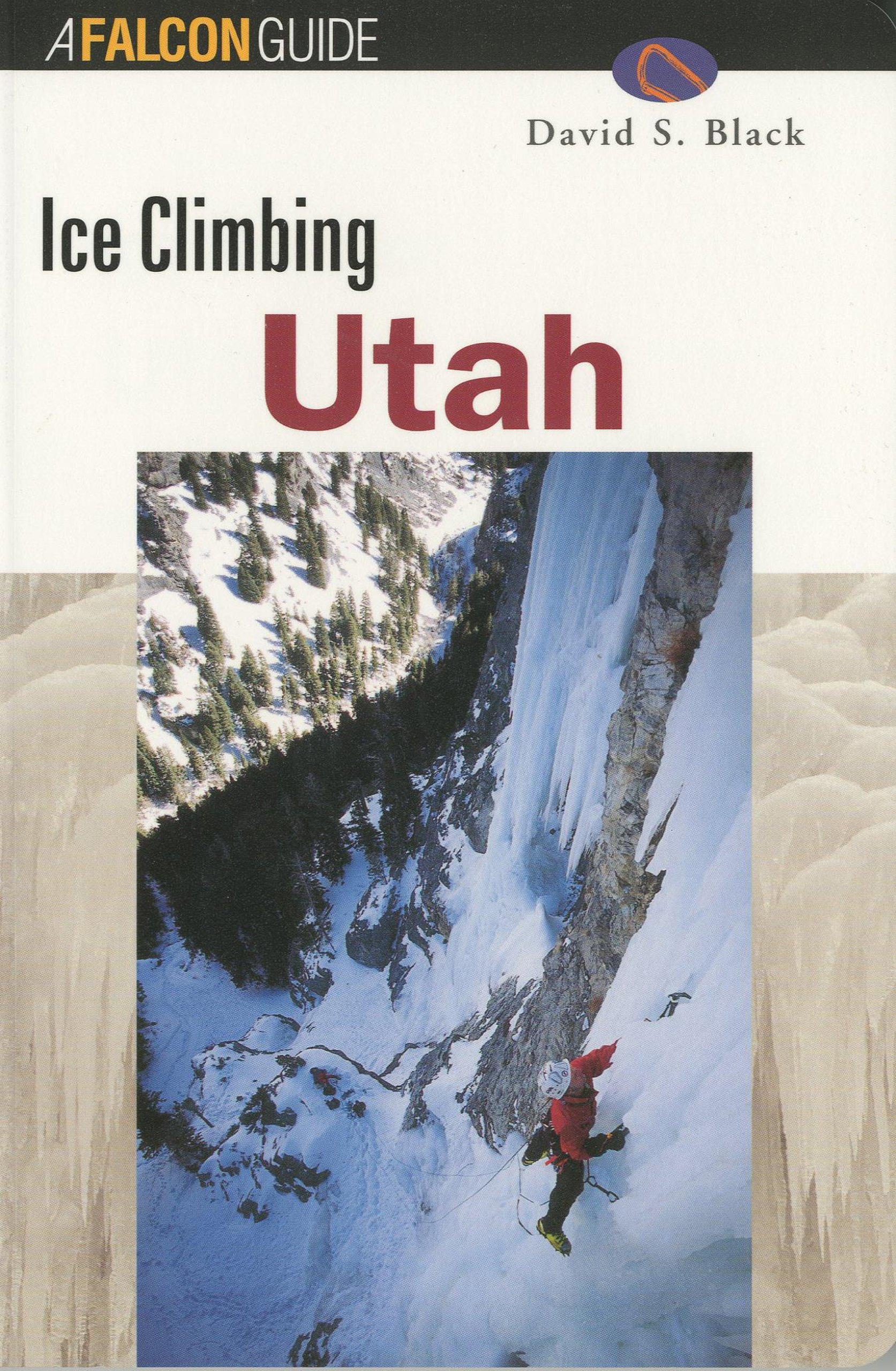 Ice Climbing Utah Regional Rock product image