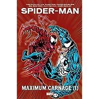 SPIDER MAN MAX.CARN.T01