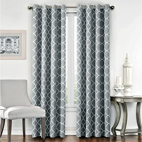 Sitting Room Curtains: Curtain Sets Living Room: Amazon.com