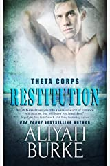 Restitution (Theta Corps Book 1) Kindle Edition