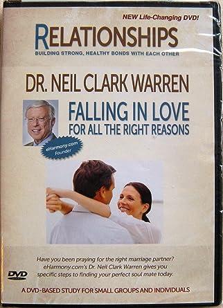 dr neil warren