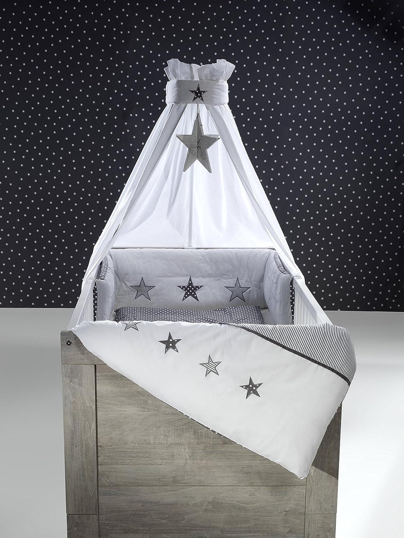 Schardt Matelas /à/ Langer Gris Star Grey