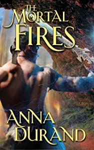 The Mortal Fires (Undercover Elementals Book 2)
