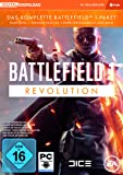 Battlefield 1 - Revolution Edition [PCDownload - Origin Code]