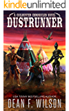 Dustrunner - A Science Fiction Western Adventure (The Coilhunter Chronicles Book 3)