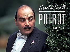 Agatha Christie's Poirot - Staffel 4 [dt./OV]